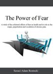Power of Fear Book