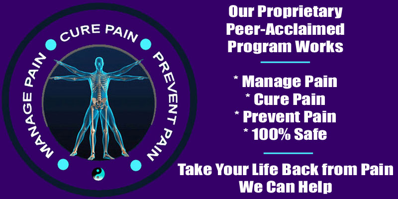 natural pain relief program