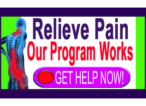 Help for chronic back pain