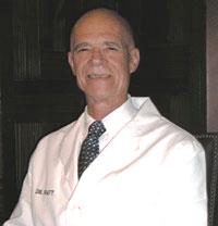 Dr. Paul Pratt
